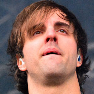 Bassist Dustin Davidson - age: 33