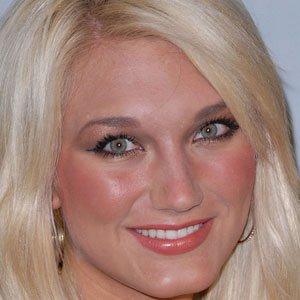 Reality Star Brooke Hogan - age: 33
