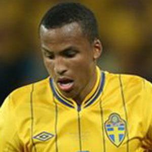 Soccer Player Martin Olsson - age: 32
