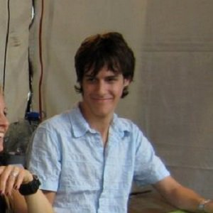 TV Actor Ryan Cooley - age: 32
