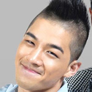 Pop Singer Taeyang - age: 32