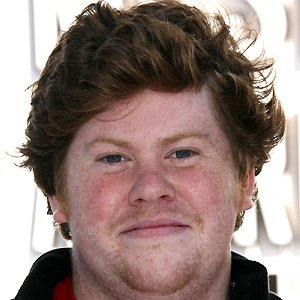 TV Actor Zack Pearlman - age: 32