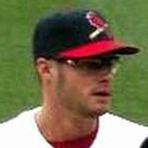 baseball player Joe Kelly - age: 33