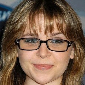 TV Actress Mae Whitman - age: 32