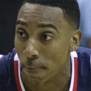 Basketball Player Jeff Teague - age: 33