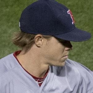 baseball player Brock Holt - age: 32