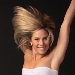 Dancer Bree Wasylenko - age: 32