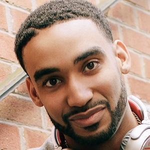 DJ Zeke Thomas - age: 32