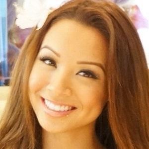 web video star Dannie Riel - age: 32