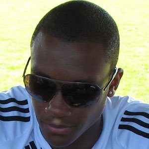 Soccer Player Rodney Wallace - age: 32