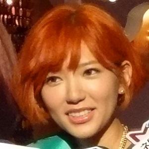 TV Actress Puff Kuo - age: 28