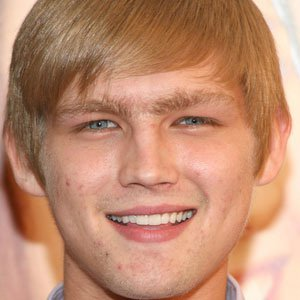 TV Actor Evan Ellingson - age: 28