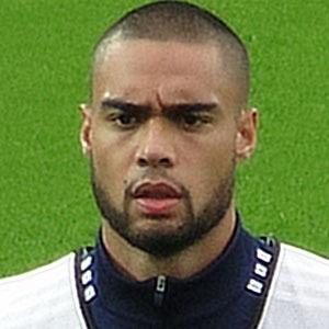 Soccer Player Winston Reid - age: 28
