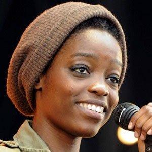 Pop Singer Irma Pany - age: 32