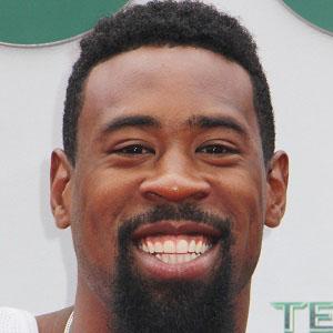 Basketball Player DeAndre Jordan - age: 33