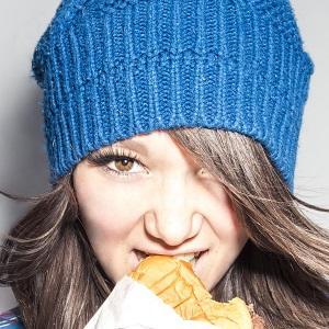 Pop Singer Nova Rockafeller - age: 33