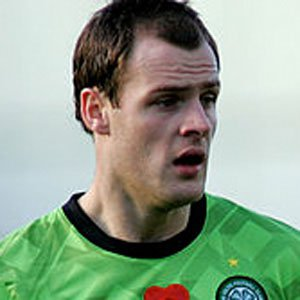 Soccer Player Anthony Stokes - age: 32