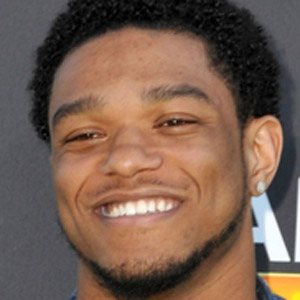Football player Jimmy Smith - age: 32