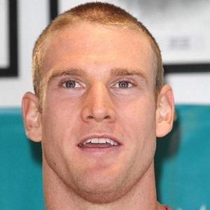 Football player Ryan Tannehill - age: 32