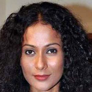 model Ushoshi Sengupta - age: 28