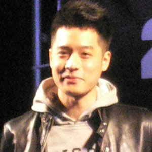 Pop Singer Nick Chou - age: 32
