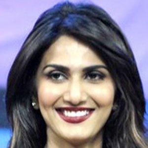 Movie actress Vaani Kapoor - age: 28