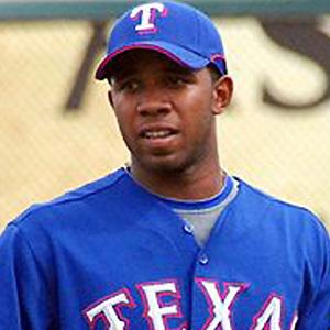 baseball player Elvis Andrus - age: 28