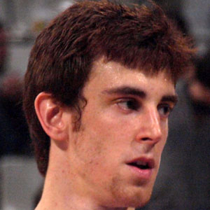 Basketball Player Victor Claver - age: 28