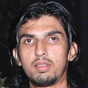 Cricket Player Ishant Sharma - age: 28
