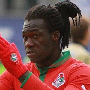 Soccer Player Felipe Caicedo - age: 32