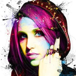 Rock Singer Ariel - age: 32