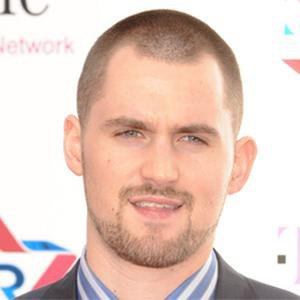 Basketball Player Kevin Love - age: 32