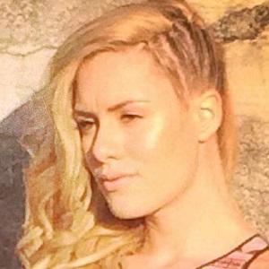 Pop Singer Reigan Derry - age: 33
