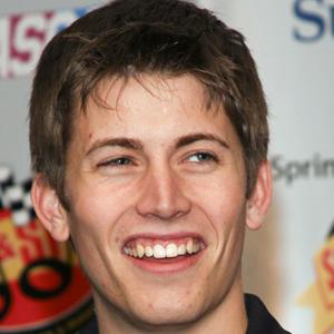 Race Car Driver Colin Braun - age: 32