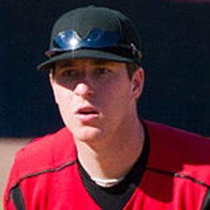 baseball player Jedd Gyorko - age: 32