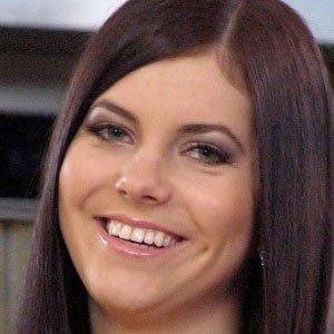 Pop Singer Birgit Oigemeel - age: 32