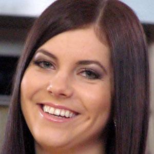 Pop Singer Brigit Oigemeel - age: 32