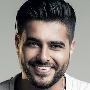 World Music Singer Nassif Zeytoun - age: 32