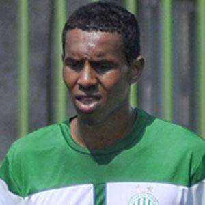 Soccer Player Liban Abdi - age: 32