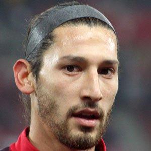 Soccer Player Omar Gonzalez - age: 32
