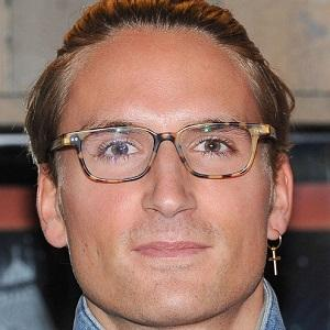 Reality Star Oliver Proudlock - age: 28