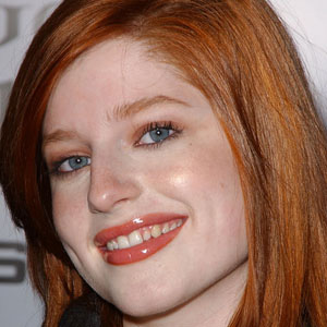 Movie actress Zena Grey - age: 28