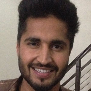 World Music Singer Jassi Gill - age: 32