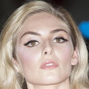 Movie actress Tamsin Egerton - age: 32