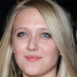 TV Actress Emily Head - age: 28