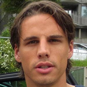 Soccer Player Yann Sommer - age: 28