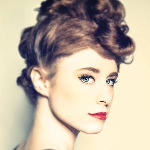 Pop Singer Kiesa Ellestad - age: 32