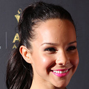 TV Actress Dena Kaplan - age: 28