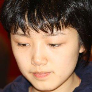Chess Player Shen Yang - age: 31