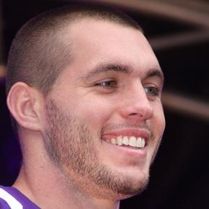 Football player Harrison Smith - age: 31
